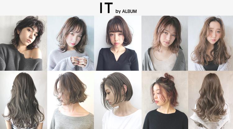 IT by ALBUM 中野店の画像
