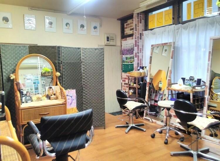 ロータス美容室&オーバルシェアサロン
