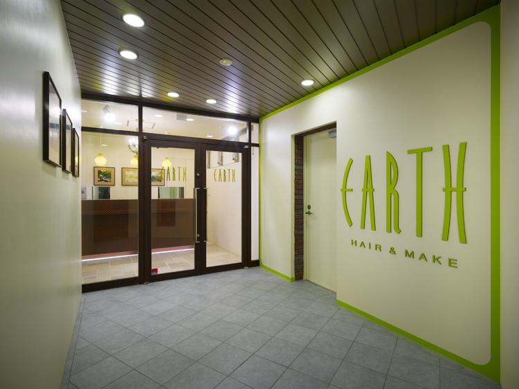 EARTH 菊名店