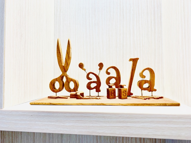 'a'alaの画像
