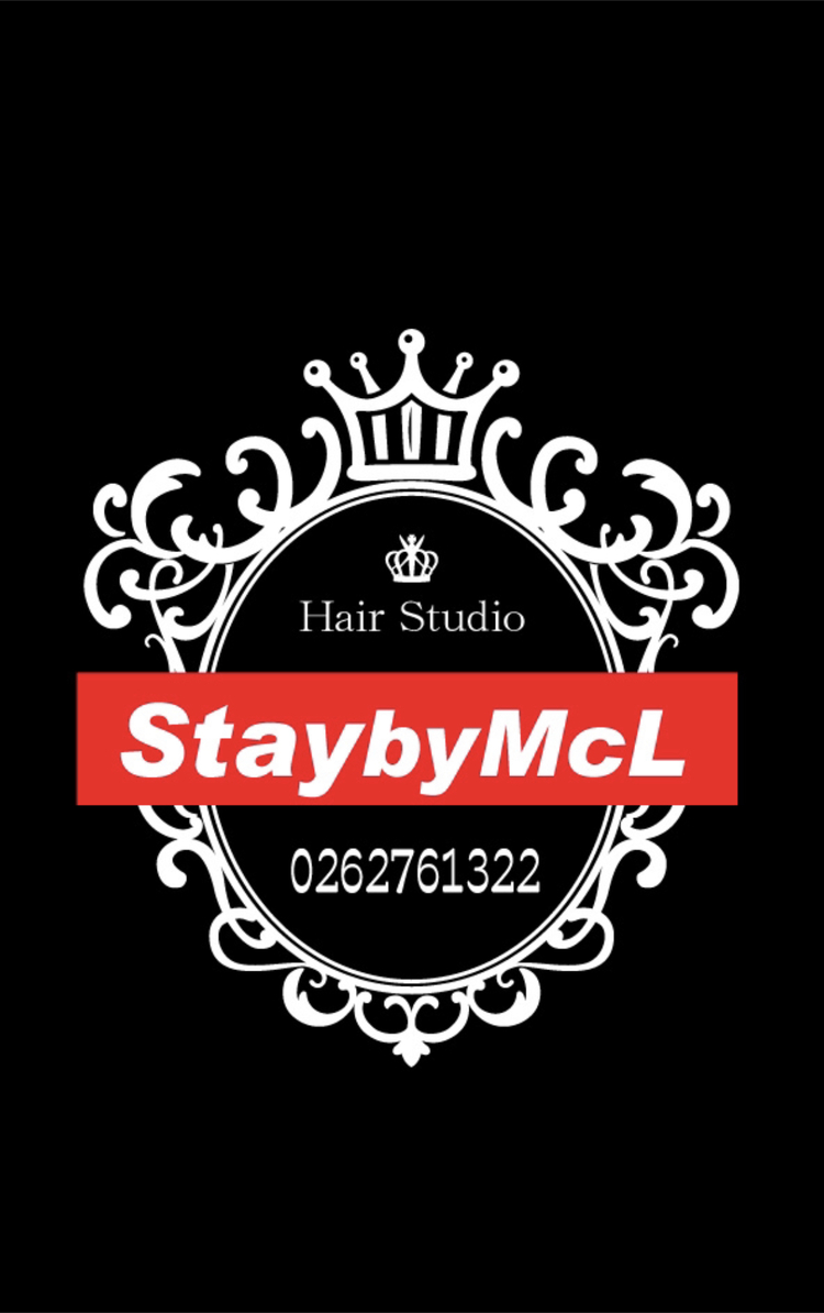 Hair Studio StaybyMcLの画像
