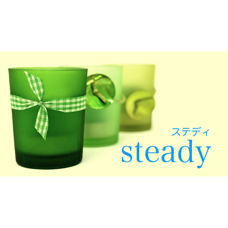 hair/make steadyの画像