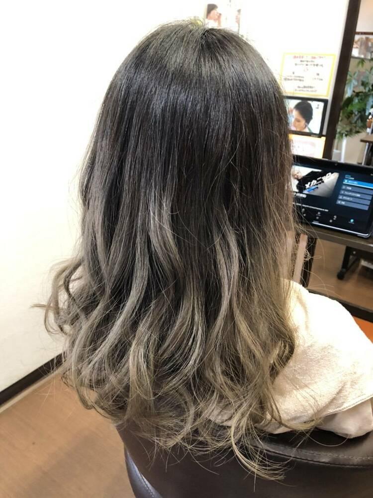 Hair make CURA