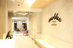 marbles tokyo neoliveの内観の画像
