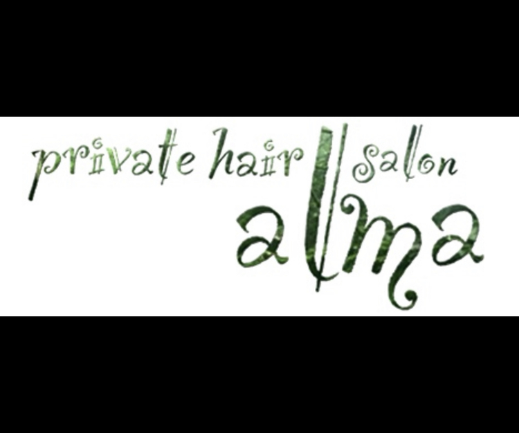 private hair salon almaの画像