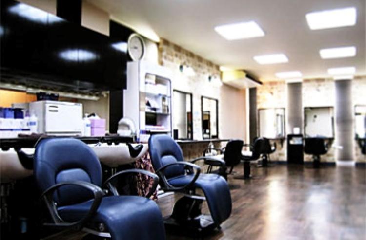 美容室ルピナス 古河西口店の画像