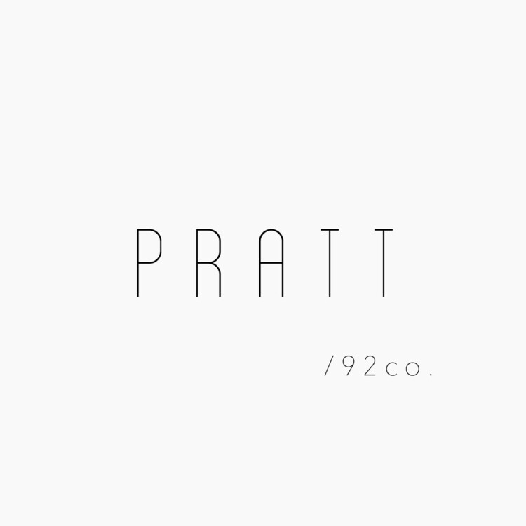 PRATT/92coの画像