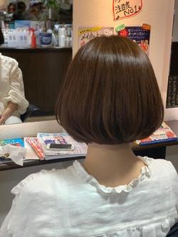 hair Charmeの製品・サービスの画像