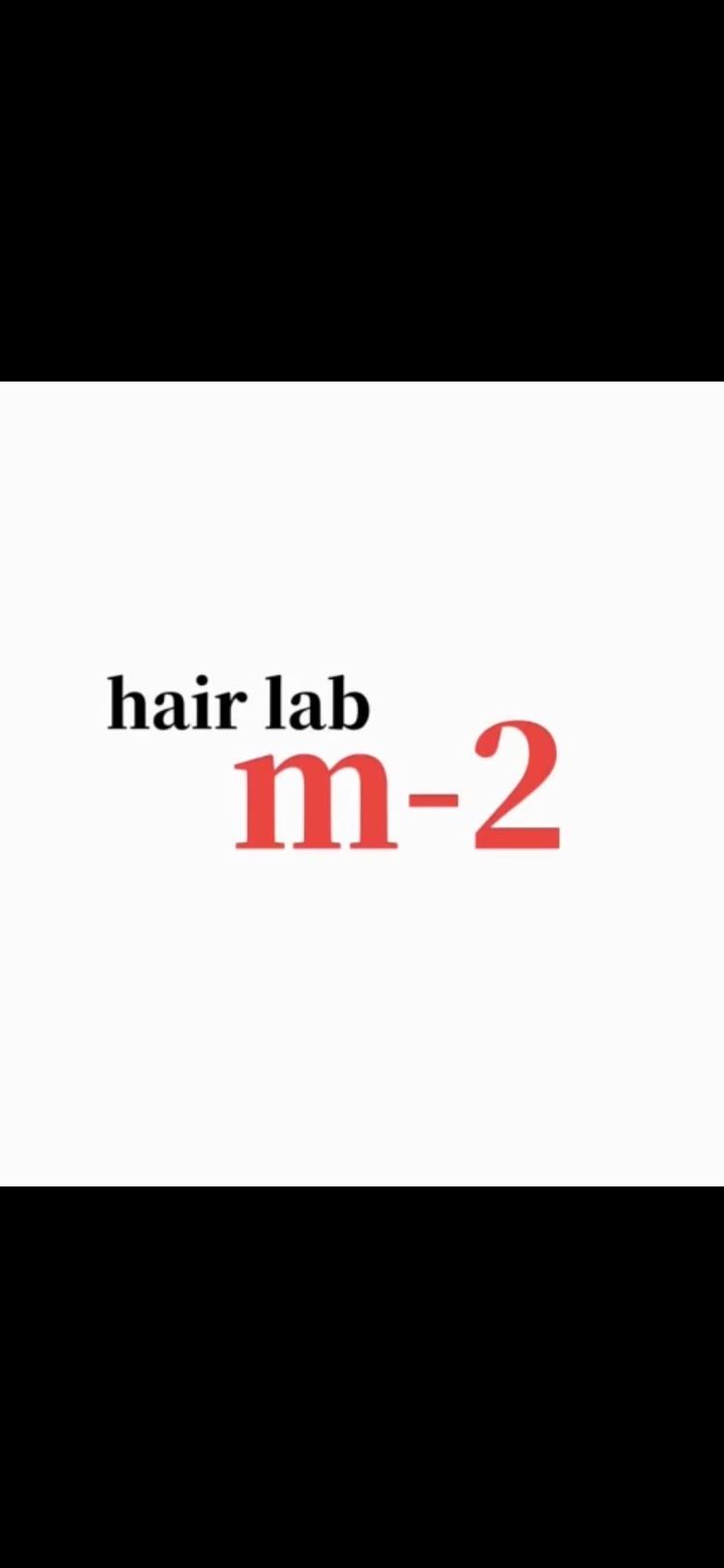 hair  lab  m-2