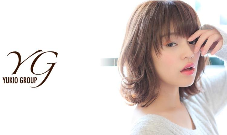 YUKIO of hair 王子本店の画像
