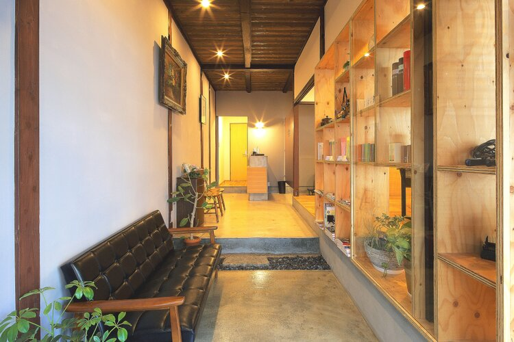 goen尾道美容室