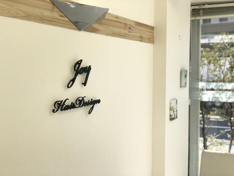 JOY Hair Design
