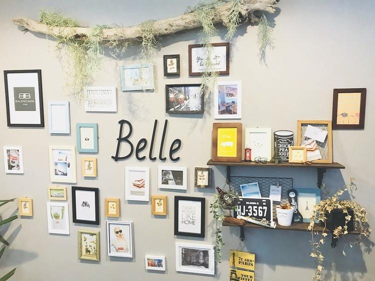 Belle By BCBG