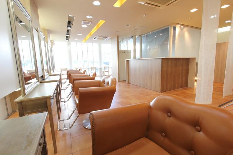 HAIR COLOR CAFE神戸六甲店