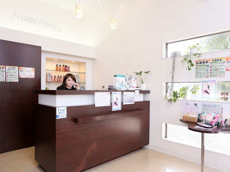 AccessMoon 米沢本店