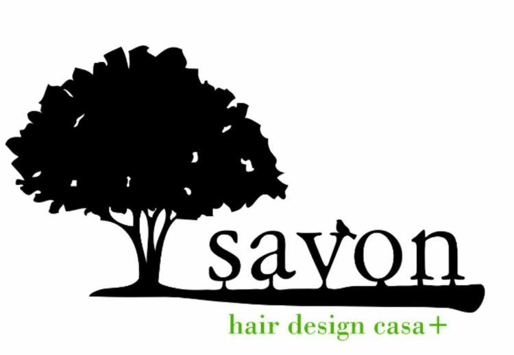 Savon hair design casa+の画像