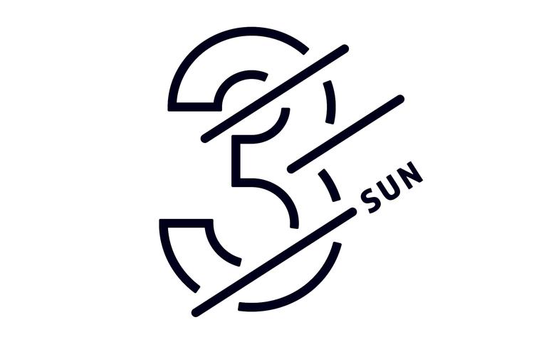 SUNの外観の画像