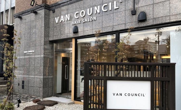 VAN COUNCIL 千種の画像