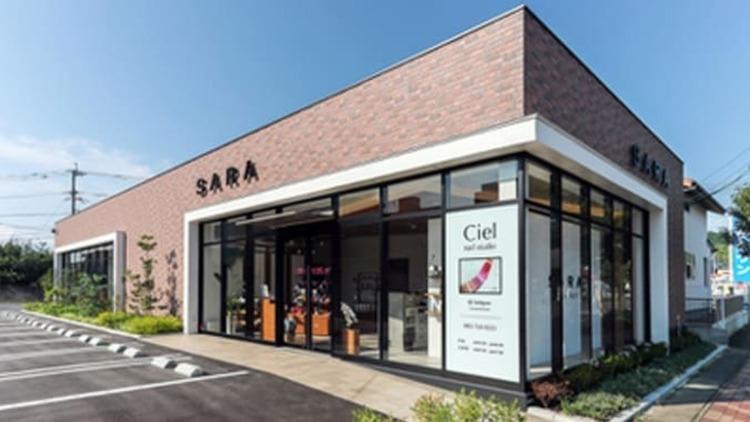 SARA Beauty Sight 志免店の画像