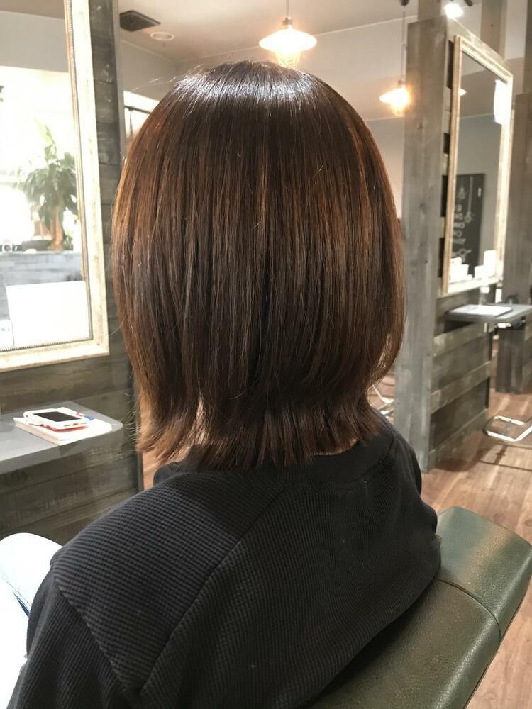 Hair design D.