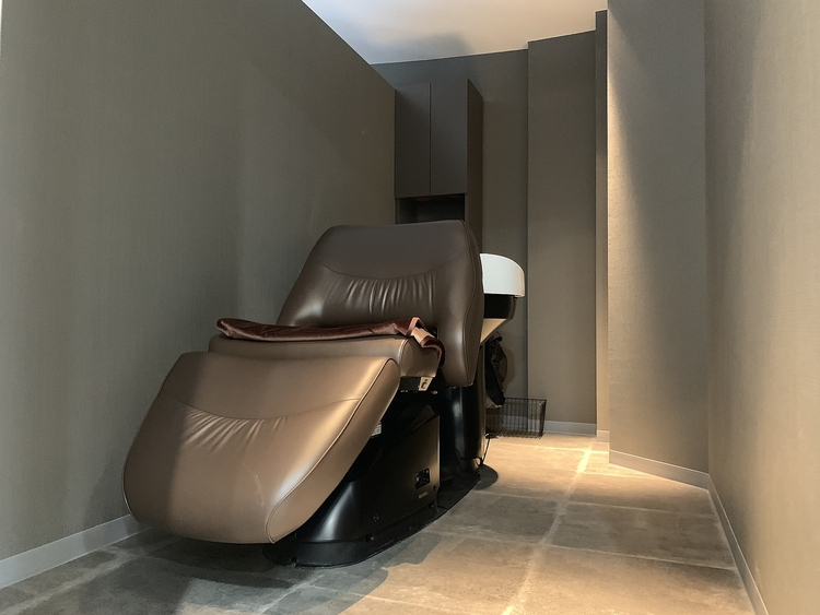 Eleanor spa&treatment 梅田店