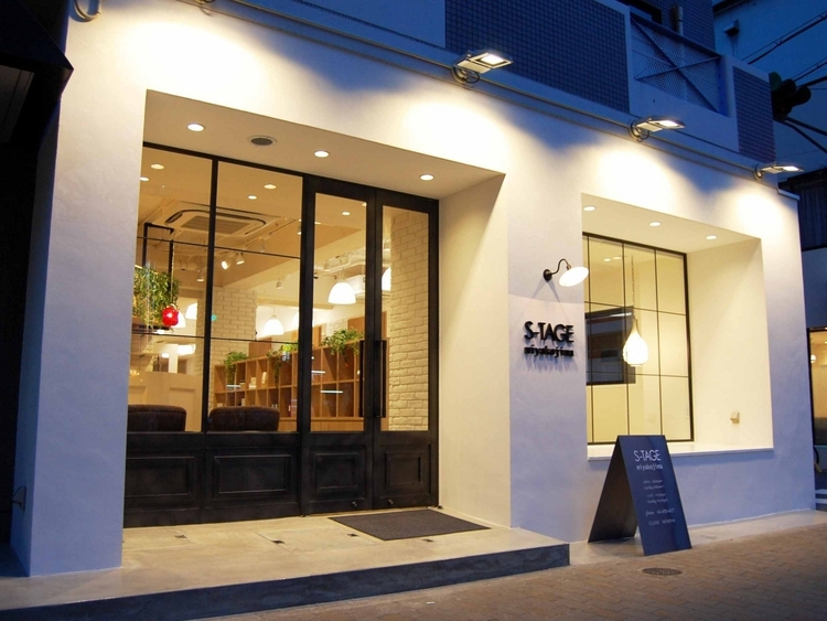 S-TAGE 都島店