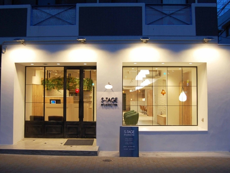 S-TAGE 都島店の画像