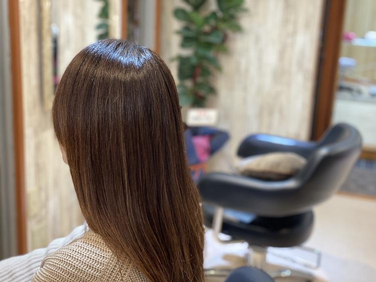 Total Beauty Salon CHARME (トータルビューティーサロン シャルム)駒ヶ根・美容室