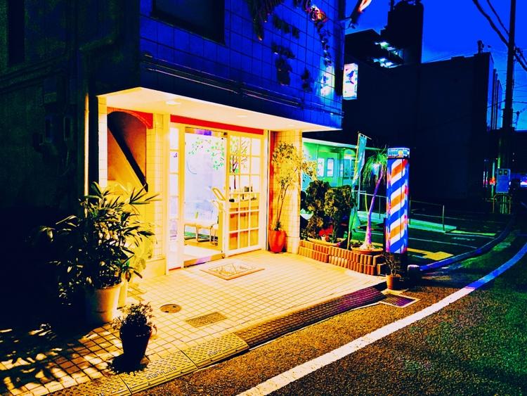 Hair Salon FUJI(富士)の画像