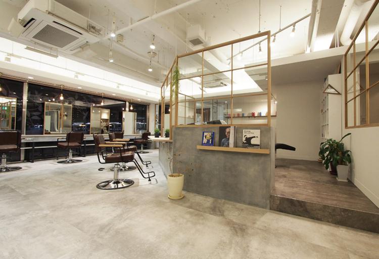 美容室Blossom(ブロッサム)朝霞台店