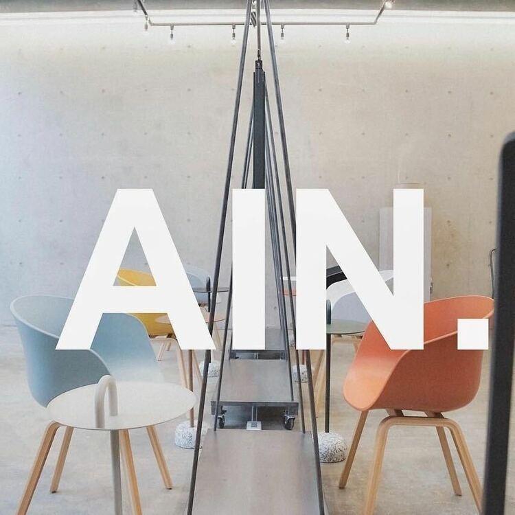 AIN.の画像