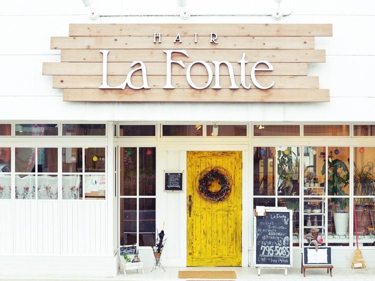 La Fonte【ラ・フォンテ】蓮田店の画像