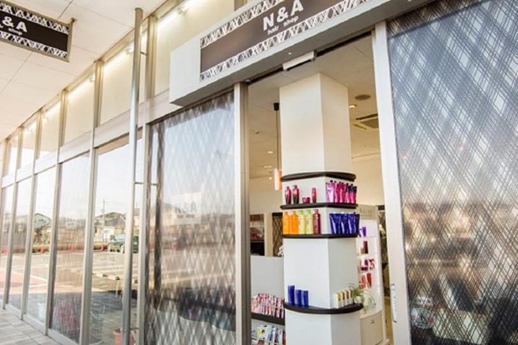 hairshop N&A 久喜・栗橋店 (ベイシア内)の画像