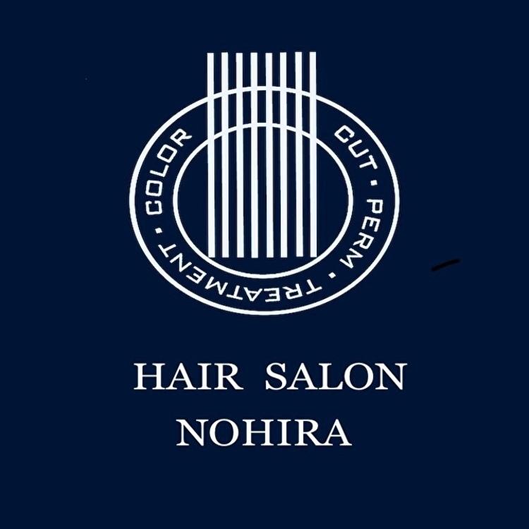 HAIR SALON NOHIRAの画像