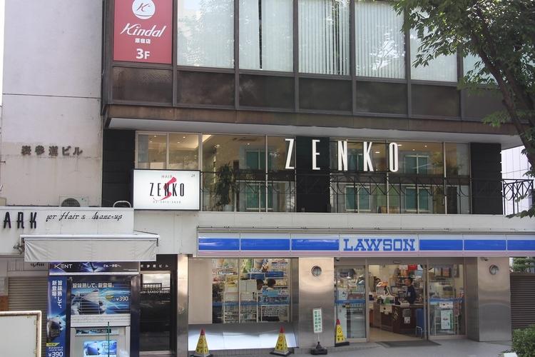 ZENKO 表参道店