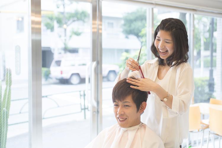 hair☆omotesando南砂店の画像