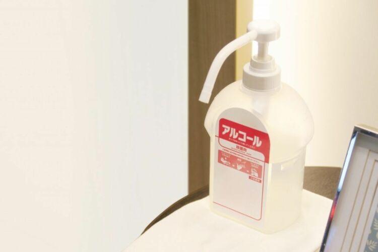hair☆omotesando南砂店