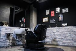 Bar Ber Shop REGALOの内観の画像