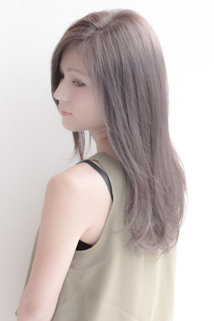 Vict hair