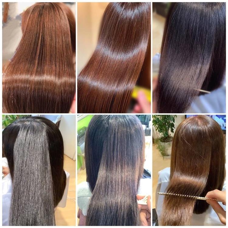 Hair Vall RaQの画像