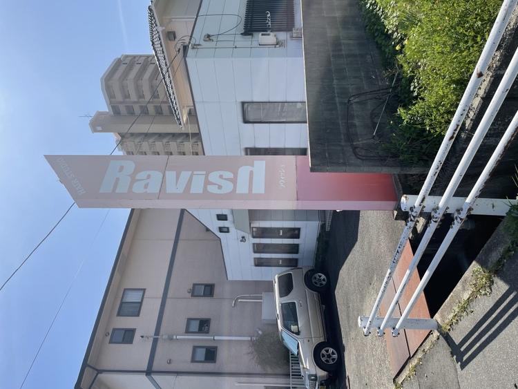 HAIR STUDIO Ravish
