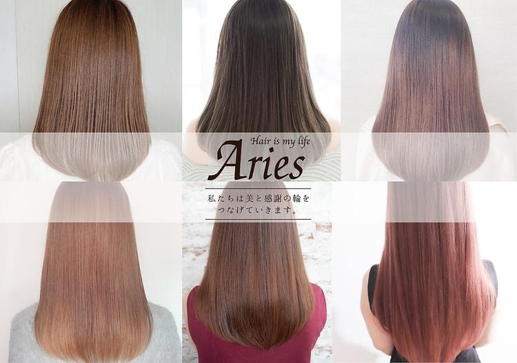 Aries 南富山店の画像