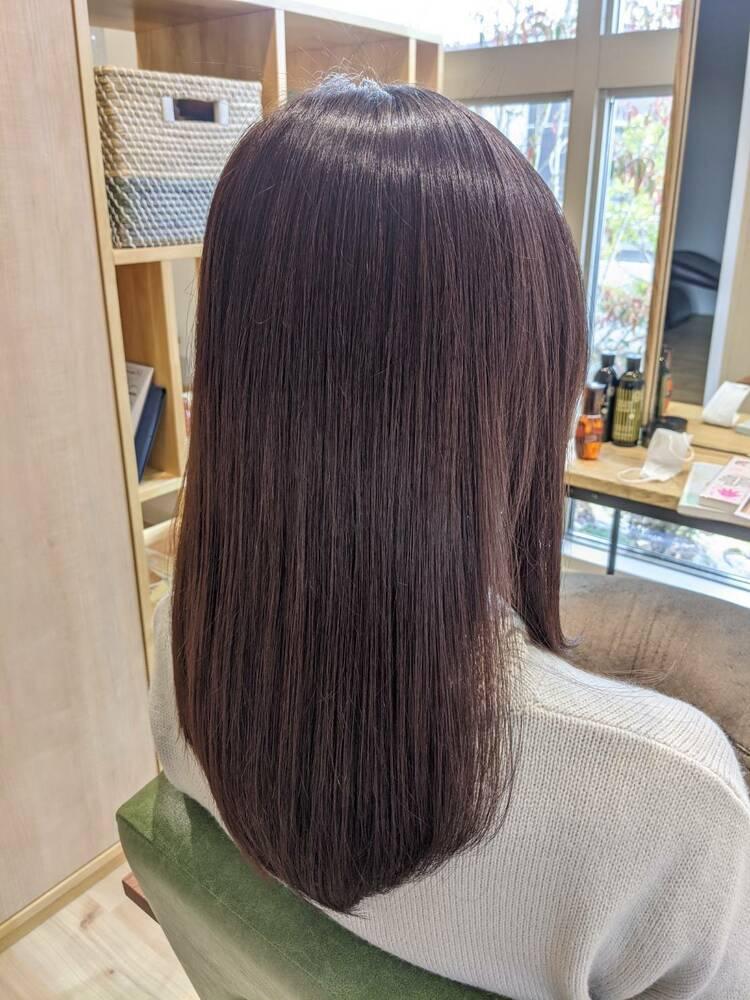 大人のためのヘアケアサロンgrAの画像