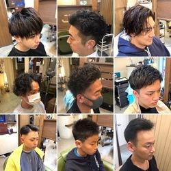 hair&relaxation salon Hot Napsのその他の画像