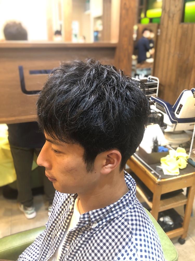hair&relaxation salon Hot Naps
