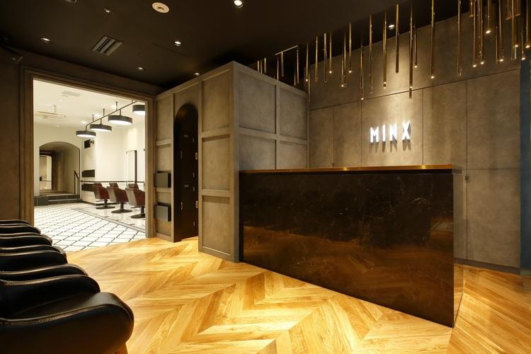 MINX 銀座五丁目店
