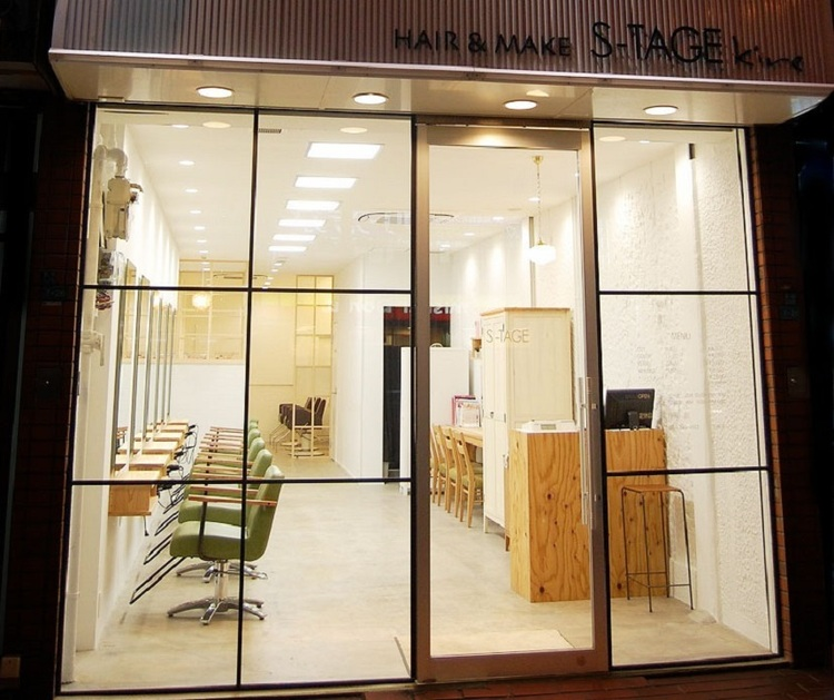S-TAGE  喜連店の画像