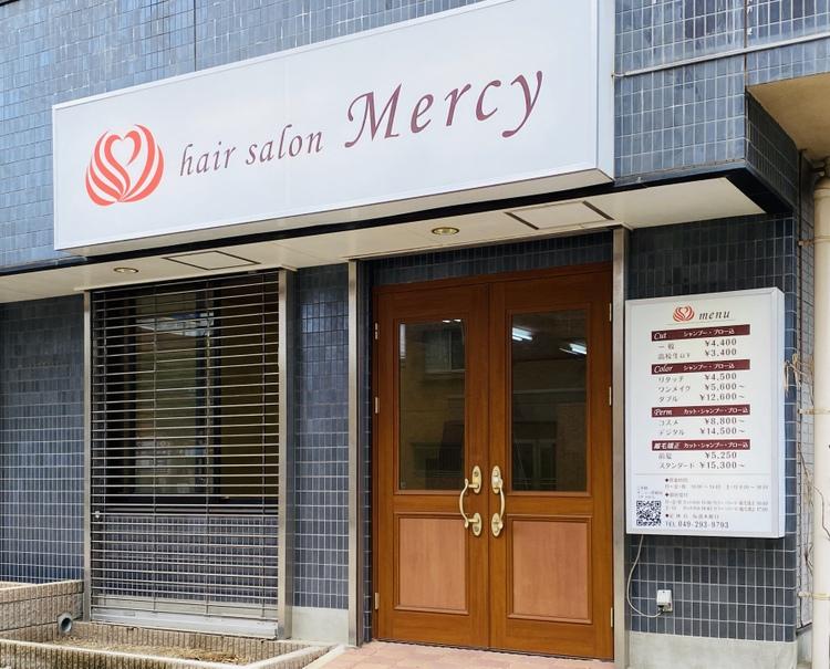 Mercyの画像