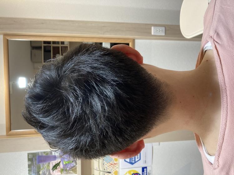 healing hair Reborn