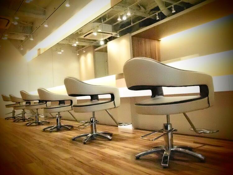Lotus Hair Design 西船橋店の画像